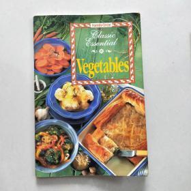 Classic Essential Vegetables