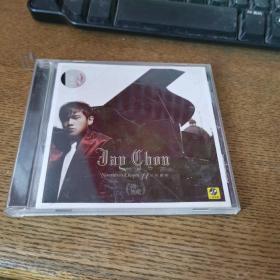 周杰伦11月的肖邦CD有划痕