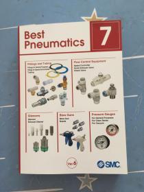 SMC-Best Pneumatics—7(英文原版,6版,铜板彩印)