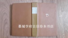 罗伯(LEOB)丛书先驱德国《图斯库鲁姆丛书》/圣经纸印刷本/拉丁文、德文对照,详注本/鲁夫斯《亚历山大大帝传》 Q. CURTIUS RUFUS: GESCHICHTE ALEXANDERS DES GROSSEN. LATEINISCH/DEUTSCH. - TUSCULUM