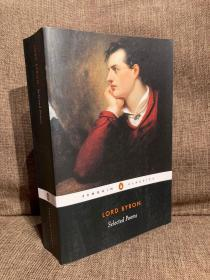 Selected Poems of Lord Byron(《拜伦诗选》,长篇导读,带注解,适合阅读)
