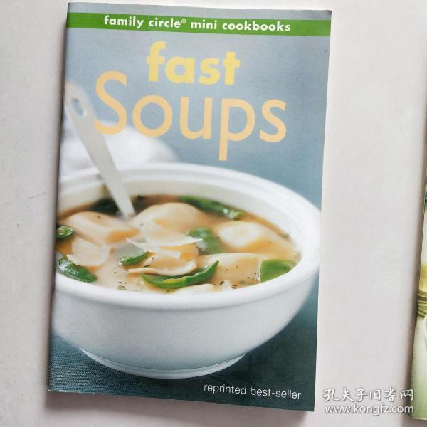 Fast Soups