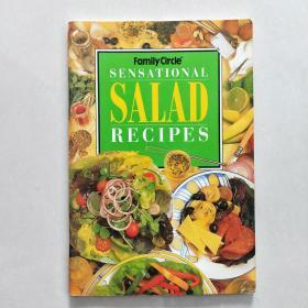 Sensational Salad Recipes