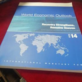 WORLD ECONOMIC OUTLOOK April2014