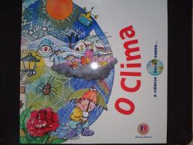 Ciranda cultural: A Ciência Fala Sobre: O Clima (Portuguese Brazilian)(详见图)