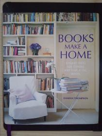 Books Make a Home(详见图)
