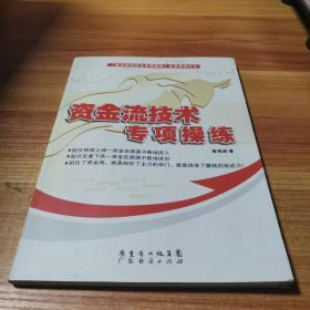股市盈利技术专项操作丛书系列之三:资金流技术专项操练