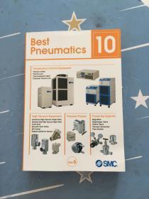 SMC-Best Pneumatics—10(英文原版,6版,铜板彩印)