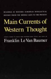 Main Currents Of Western Thought