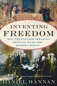 Inventing Freedom