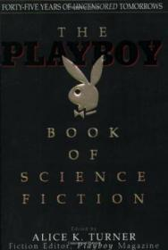 The Playboy Book Of Science Fiction