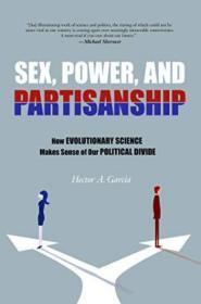 Sex, Power, And Partisanship