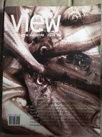 VieW TEXTILE VIEW MAGAZINE ISSUE 2013年102 期现货珍藏