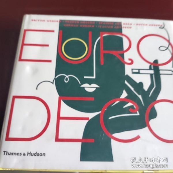Euro Deco