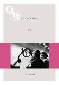 8 1/2 (bfi Film Classics)