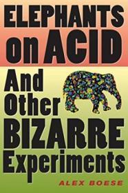 Elephants On Acid