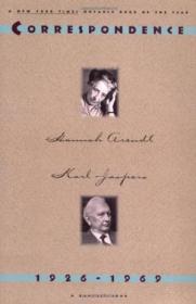 Correspondence 1926-1969