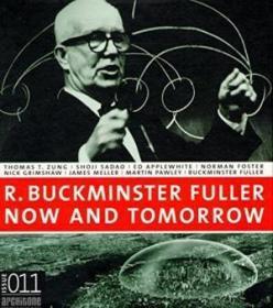Buckminster Fuller R.