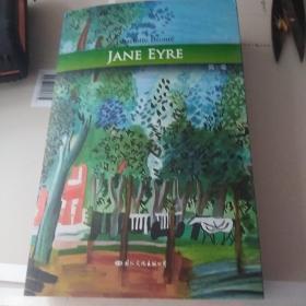 简爱JaneEyre英文原版