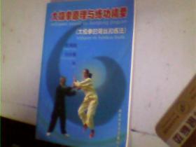 太极拳原理与练功精要(太极拳的背丝扣练法)