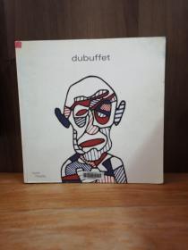 Jean Dubuffet 【法文原版】