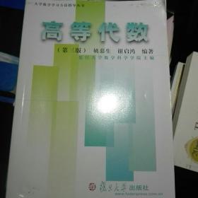 大学数学学习方法指导丛书:高等代数 三版 姚慕生