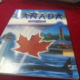 CANADA ENGLISH EDITION