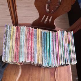 七龙珠纯海南版74本打包出售