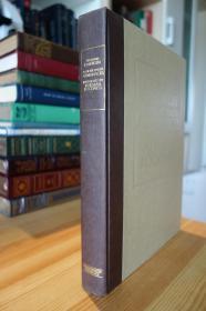 Poor Richard's Almanacks 超大精装富兰克林穷理查年鉴 诺曼·洛克威尔给配的精美插图 书重1.22公斤