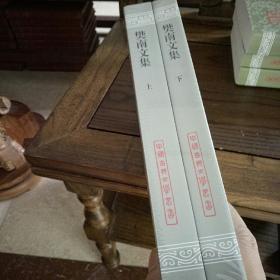 中国古典文学丛书:  樊南文集(全二册)