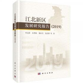 江北新区发展研究报告
