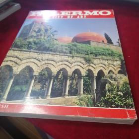 PALERMO CITY OF ART