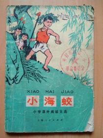 小海蛟---小学课外阅读文选