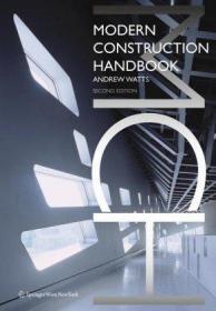 Modern Construction Handbook, 2nd Edition