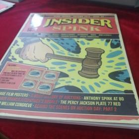 SPINK INSIDER-AUTUMN 2019 -ISSUE34