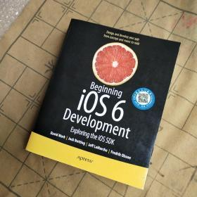Beginning iOS 6 Development:Exploring the iOS SDK