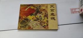 连环画:天京忠魂   量少!12.9万册