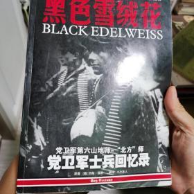 二战风云3 :黑色雪绒花
