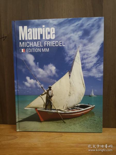 MAURICE: LE BEST OFF DE ( EDITION MM)【法文原版】