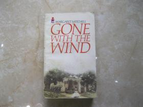 GONE WITH THE WIND《飘》