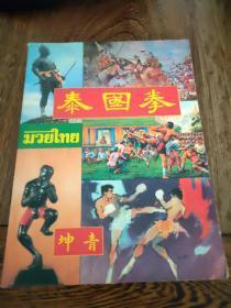 泰国拳  坤青