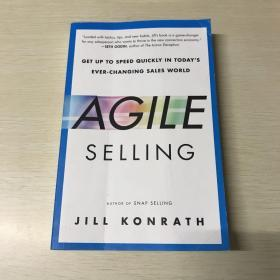 Agile Selling  Get Up to Speed Quickly in Today'