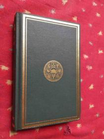 THE GOLDEN TREASURY OF THE BEST SONGS AND LYRICAL POEMS IN THE ENGLISH LANGUAGE 最佳英文歌曲与抒情诗的金库