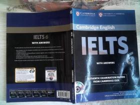 IELTS 6   附光盘