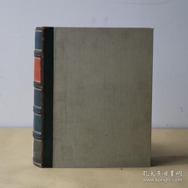 清末1896年出版 汉英韵府 A Syllabic Dictionary of the Chinese Language  卫三畏Samuel Wells Williams编著  中英双语版16开硬精装 一厚册