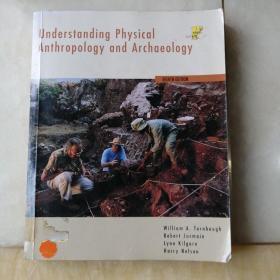 Understanding Physical Anthropology and Archaeology 了解人类学和考古学规律 EIGHTH EDITION 第八版 Mdstz*