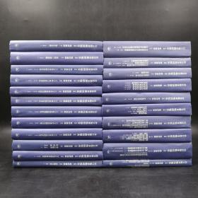杨奎松教授主编·抗日战争战时报告初编:战时杂录 (全22卷,精装)