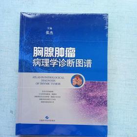 胸腺肿瘤病理学诊断图谱(未拆封),