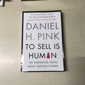 To Sell Is Human  The Surprising Truth About Mov