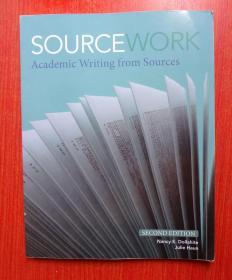 Sourcework: Academic Writing from Sources